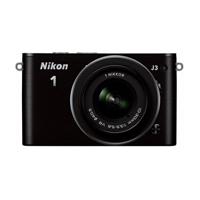 harga Nikon 1 J3 Mirrorless Lens Kit