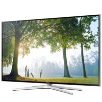 harga Samsung LED 3D Smart TV 40 inch  UA40H6400