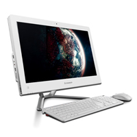 harga Lenovo C355-57318261 Lenovo All in one