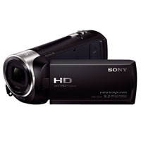 harga SONY Camcorder  HDR-CX240