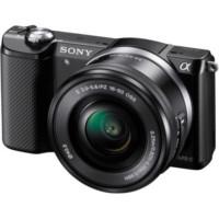 harga Sony Alpha  A5000