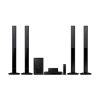 harga Home theater Samsung  HT-H5550WK