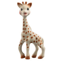 harga Vulli Sophie the Giraffe Teether