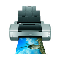 harga Printer INKJET EPSON STYLUS PHOTO 1390