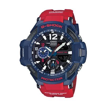 harga Casio G-Shock GA-1100-2ADR