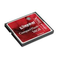 harga Kingston Ultimate Compact Flash 266x 16GB