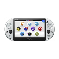 harga PS Vita New Slim Model PCH-2000