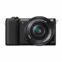 harga Sony Alpha KIT 16-50mm (A5100)