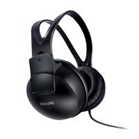 harga Philips Over-Ear Headphone SHP1900