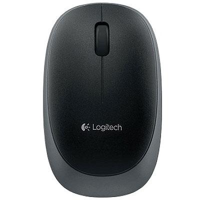 harga Logitech Wireless Mouse M165