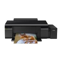 harga Epson Wireless Inkjet Photo Printer L805