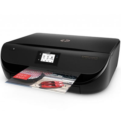 harga HP DeskJet All-in-One Ink Advantage Printer 4535