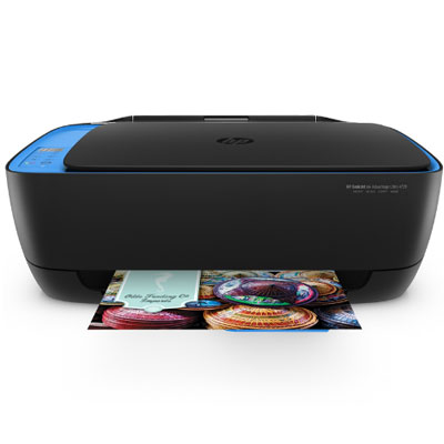 harga HP DeskJet Ink Advantage Ultra Printer 4729
