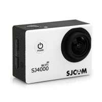 harga SJCAM SJ4000 WiFi 1080P Full HD Action Camera Sport DVR