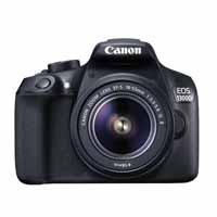 harga Canon EOS 1300D