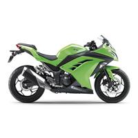 harga Kawasaki Ninja 250R