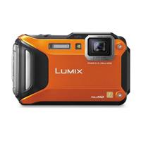 harga Panasonic Lumix DMC-FT5-TS5