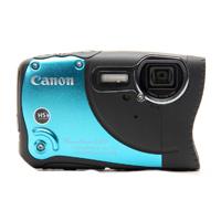 harga Canon PoweShot D20