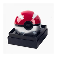 harga Pokemon Go Pokeball Magic Ball Power Bank 10000mAh