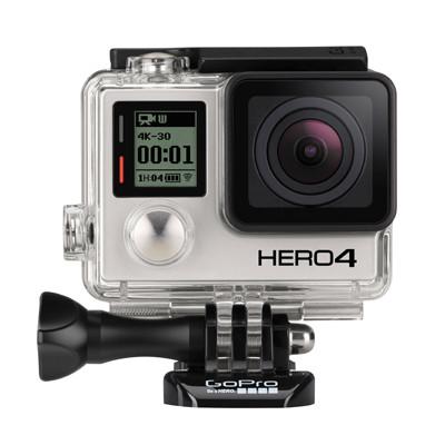 harga GoPro HERO 4 BLACK