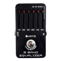 harga Joyo JF-11 6-Band Equalizer