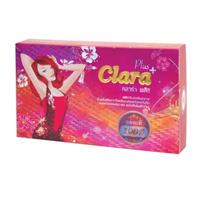 harga Clara Plus  1 box