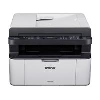 harga Printer Brother Mono Laser Multifunction - MFC-1810