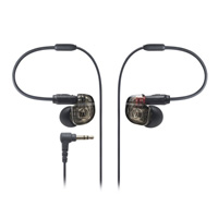 harga Audio-Technica In-Ear Monitor Headphones ATH-IM01