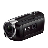 harga Sony HD Handycam with Projector HDR-PJ410