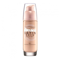 harga Maybelline Dream Satin Liquid Foundation SPF24 PA++ 30ml