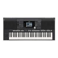 harga Yamaha Arranger Workstation Keyboard PSR-S950