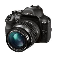 harga FujiFilm X-S1