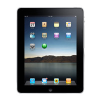 harga Apple iPad4 with Retina display WiFi 32GB