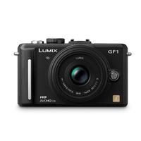 harga Panasonic Lumix DMC-GF1