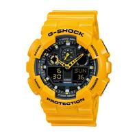 harga Wristwatch Casio G-Shock - GA-100A-9ADR