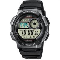harga Wristwatch Casio standard Digital 10 Year Battery - AE-1000W-1BV