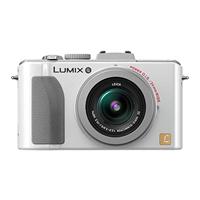 harga Panasonic Lumix DMC-LX5
