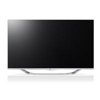 harga LG CINEMA edge 3D Full HD LED Plus Smart TV 47 inch - 47LA7400