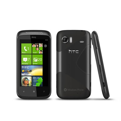harga HTC 7 Mozart