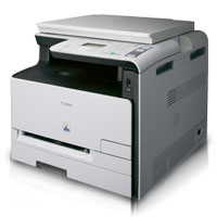 harga Canon imageCLASS MF8010Cn Laser All-in-one Multifunction Color Printer Print, Copy, Scan, LAN