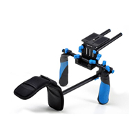 harga DSLR Rig Movie Kit Shoulder Mount