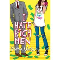 harga Buku Metropop : I Hate Rich Men (ISBN: 9789792278453)