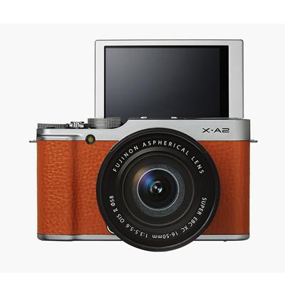 harga Fujifilm X-A2