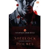 harga Buku Sherlock Holmes: Koleksi Kasus 2 (HC) (ISBN: 9786020312927)