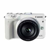 harga Canon EOS M3