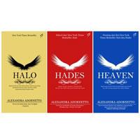 harga Buku Trilogi Halo Series 1-3 (ISBN:9788789258966)