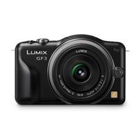 harga Panasonic Lumix DMC-GF3