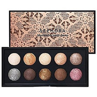 harga  Sephora Moonshadow Baked Palette - In The Nude