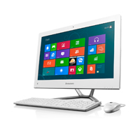 harga Lenovo All in one PC C340