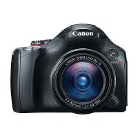 harga Canon PowerShot SX40HS